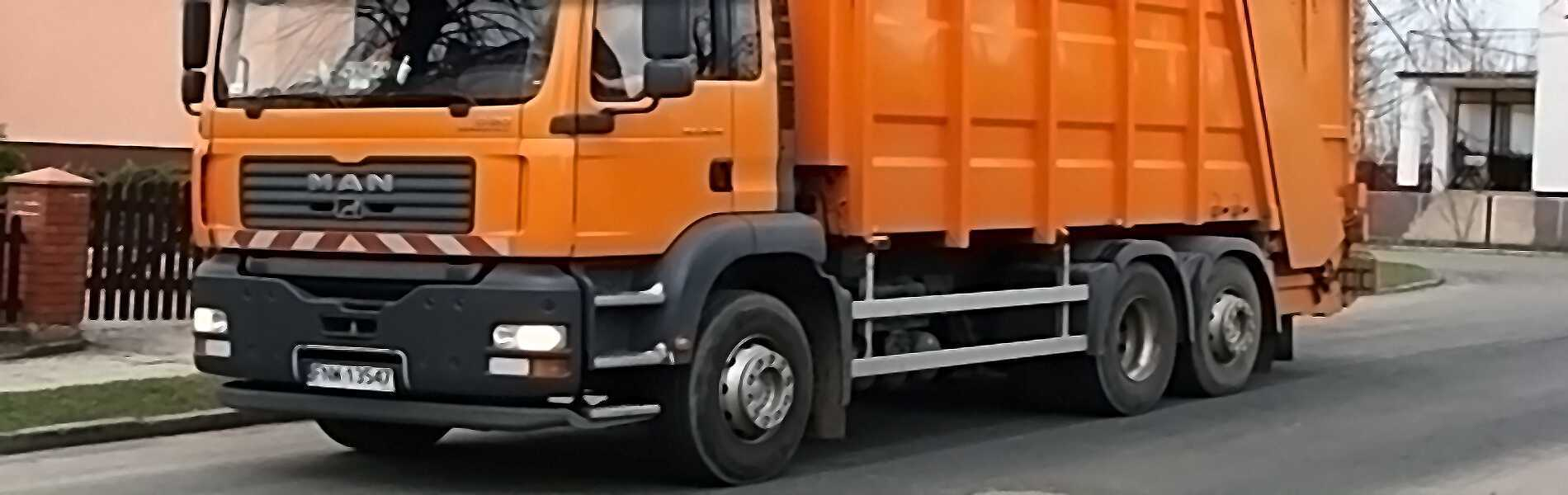 Harmonogramy wywozu odpadów na rok 2019