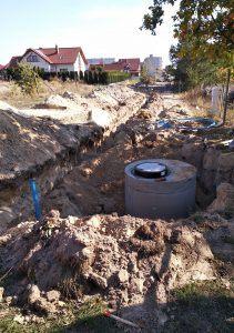 Największa inwestycja wod-kan w historii Gminy Kożuchów rozpoczęta!