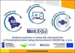 Zakończono realizację projektu pn. Budowa systemu e-usług dla mieszkańców gminy Kożuchów
