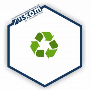 Produkujemy coraz więcej odpadów.